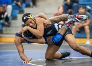 Wrestling Photos vs. Magruder and Seneca Valley, 12/14/19