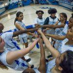 JV Girls Basketball Photos - 12/13/19 vs. Laurel