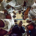 Varsity Boys Basketball Photos - 12/20/19 vs. Paint Branch