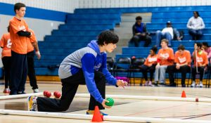Photos: Bocce vs. Rockville, 1/10/20