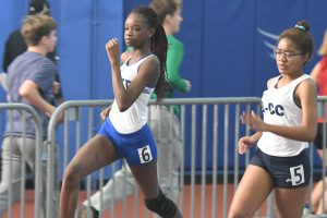 Photos: Indoor Track and Field