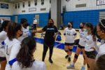 Varsity Girls Volleyball Photos - 4/6/21 vs. Sherwood
