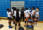 JV Girls Volleyball Photos - 4/6/21 vs. Sherwood
