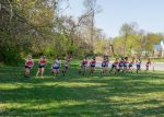 Girls Cross Country Photos - 4/8/21 at Sherwood