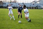 JV Girls Soccer Photos - 4/7/21 at Magruder