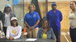 Ashanti Wright signs with Chatahoochee Valley Community College