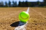 Newton Lady Rams Varsity Downs Locust Grove, 5-4
