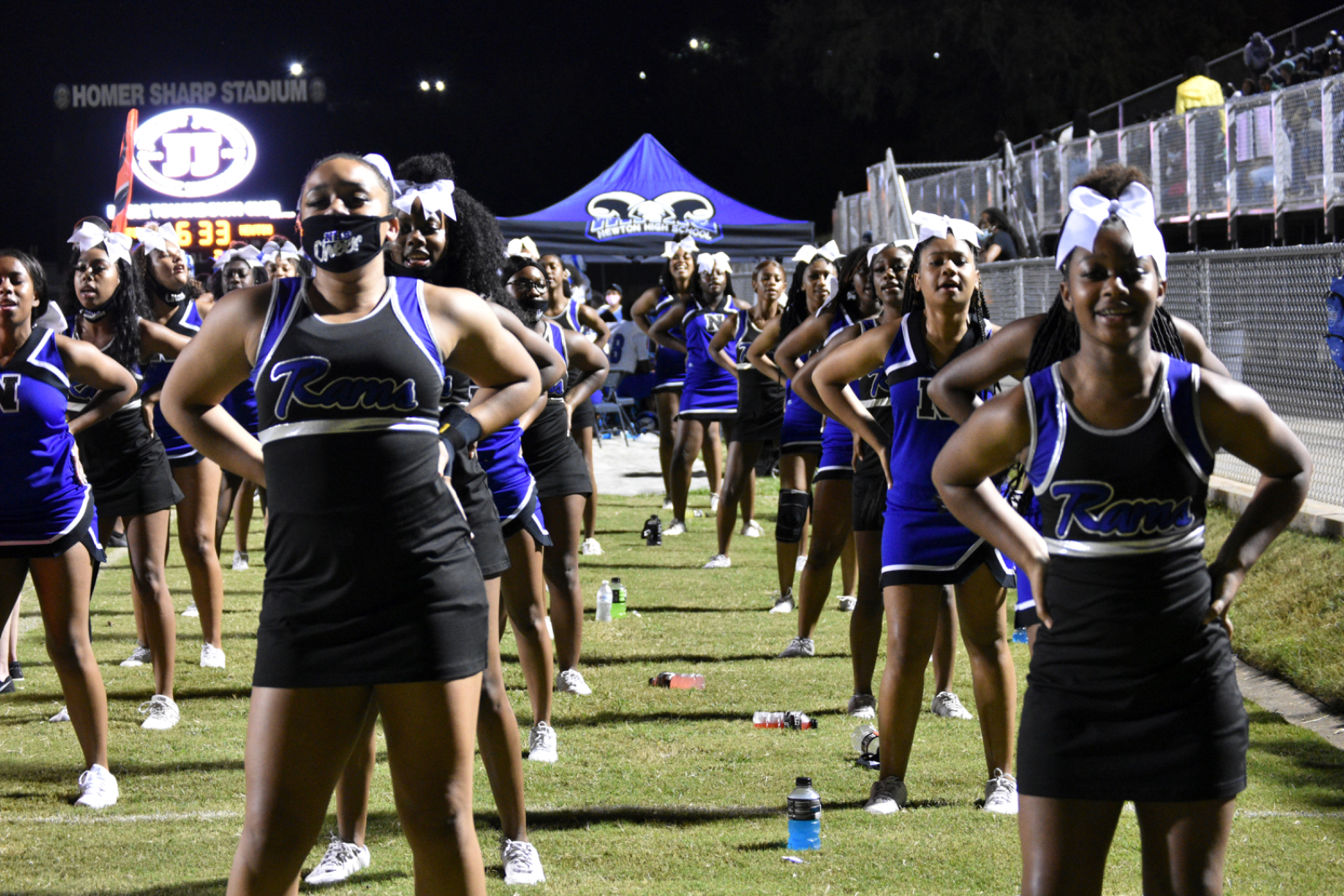 Newton v. Eastside Cheerleader Photos
