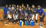 With Elle On The Mound, Newton Lady Rams Varsity Shuts Out South Gwinnett