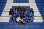Volleyball Team and Region Photos