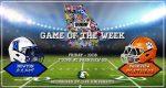 VNN-GA – Week 6 Game of the Week