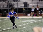 Newton debuts inaugural girls' flag football team