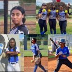 Lady Rams Named to All Region Team