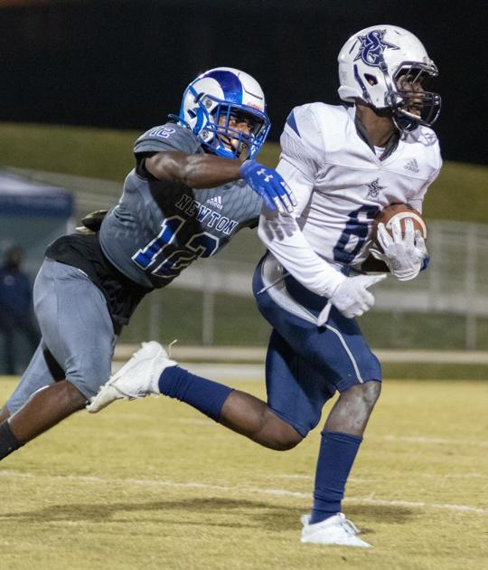 Rams Clinch State Playoff Bid with Victory over South Gwinnett
