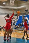 Varsity Girls Basketball v. Rockdale