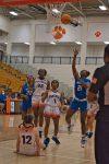 Varsity Girls Basketball v. Parkview Photos