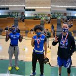 Newton Wrestlers Qualify for State Tournament