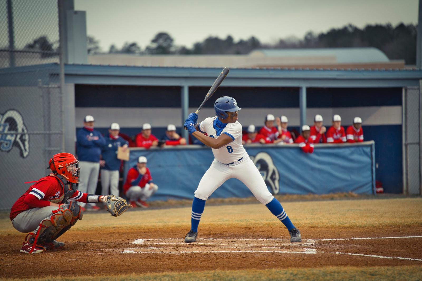 Varsity Baseball Photos v. Jackson