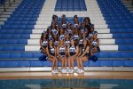 Congratulations to the New NHS Cheerleaders for 2021-22 Season