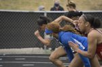 Girls Track and Field Results from Heritage Invitational