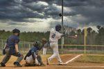 Varsity Baseball Hosts Senior Night Doubleheader