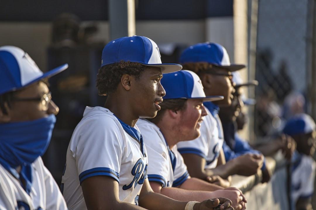 Varsity Baseball v. Putnam County Photos