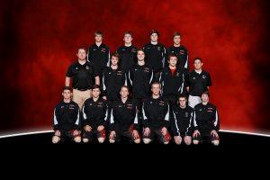 Varsity Wrestling 2014-2015