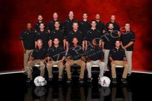 Team Photos 2015-16