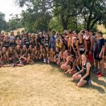 Lovejoy Cross Country Wins the Cowtown Challenge