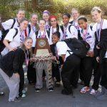 Girls Basketball Celebrates 2010-11 State Runner-Up Team