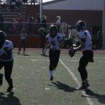 Lovejoy High School Freshman Football beat Denison High School 27-7