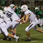 Quarterback Bowman Sells Chosen as Offensive Player of the Week by Dallas Morning News