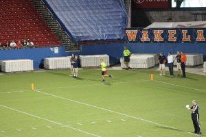 2015-09-03 Varsity Football vs Frisco Wakeland