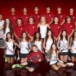 Lovejoy High School Coed Varsity Tennis beat Wylie East High School 19-0