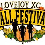 Lovejoy XC Fall Festival 2015