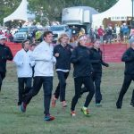 XC competes in Arkansas