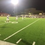 Lovejoy 7th Grade Football beat Allen Erickson Middle Schol 38-0