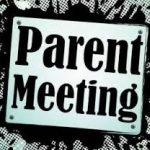 Girls Basketball Parent Meeting For Grades 7-12 On 10/13/15