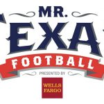 Bumper Pool Nominated for Mr. Texas Football Player of the Week