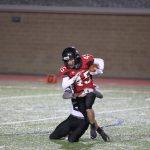Lovejoy High School Freshman Football Black beat Wylie 33-28