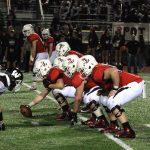 Lovejoy High School Varsity Football falls to Wylie 31-34