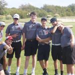 Lovejoy High School Boys Varsity Golf finishes 6th place