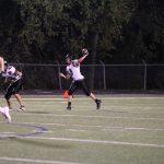 Lovejoy High School Freshman Football Red beat McKinney High 27-20