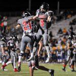 Lovejoy High School Varsity Football beats Mckinney High School 65-50