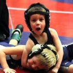 Signup open for Free Youth Wrestling Club now!