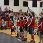 Men's Wrestling pins Wylie East, 49-27