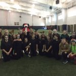 Leopard Softball – Christmas Olympics