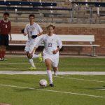 Lovejoy High School Boys Varsity Soccer beat North Garland High School 3-2