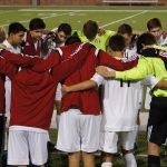 Lovejoy High School Boys Varsity Soccer falls to Colleyville Heritage High School 0-1