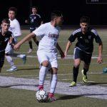 Boys Soccer wins 1-0 vs Thomas Jefferson